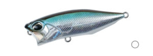 wobler DUO Realis Popper 64