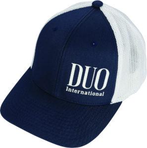 DUO Flexfit Mesh Cap